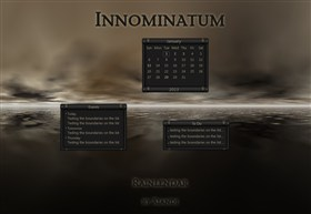 Innominatum Rainy