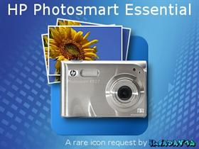 HP Photosmart Essential