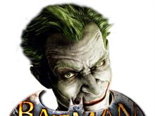 Batman Arkham Asylum - Joker