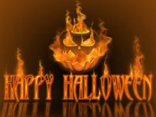 Hot Halloween