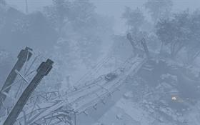 Crysis Ice Dreamscene
