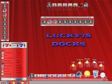 Lucky7's Docks