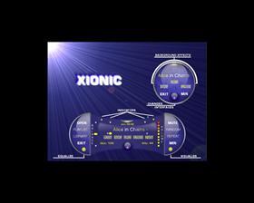 Xionic