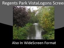 Regents Park Lake (Central London)