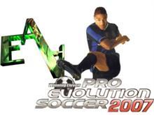 Pro Evolution Soccer 2007