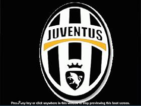 Juventus BootSkin
