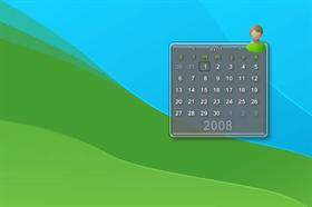 Artfice calendar