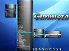 Gunmetal III