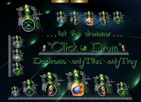 """Click&Drum"" dockrama"