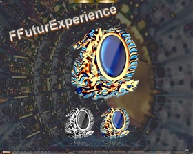 FF Future Icons