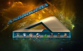 Andromeda H.Dock