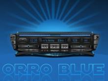 ORRO blue