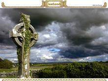 Ireland Knotwork