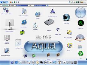 iMac OS X
