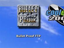BULLET PROOF FTP