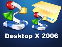 DeskTop X 2006