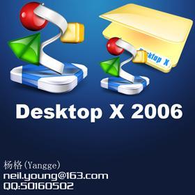 DeskTop X 2006