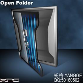 XPS (Open Folder)