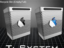 Ti System (Recycle Bin )