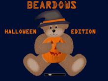 Beardows Halloween Edition