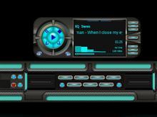 MRX Laser Xion