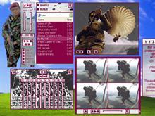 Military - Parachute