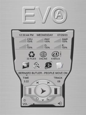 EVO Alternative