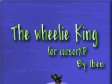 The Wheelie King