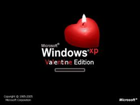 WinXP Valentine Edition 2