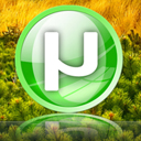 ADock uTorrent