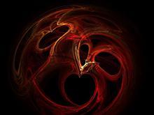 Torn Heart Strings