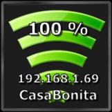 WiFi Info Docklet