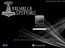 Valhalla Systems v.1.1