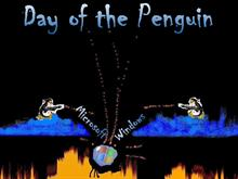Day of the Penguin