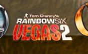 Tom Claney´s Rainbow Six Vegas 2