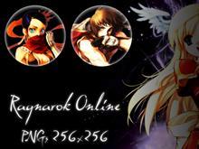 Ragnarok-Online PNGs