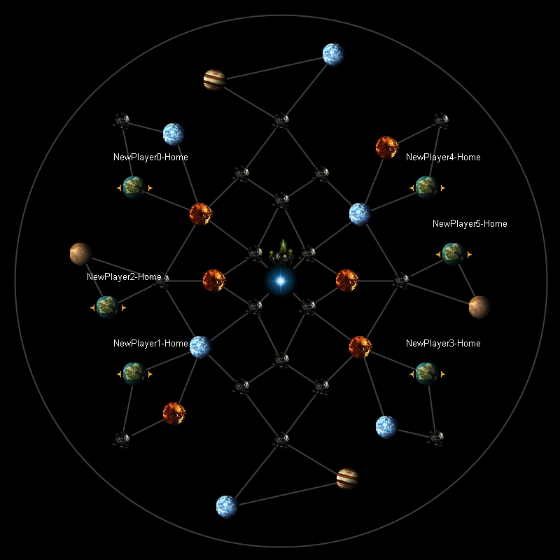 solar system with asteroid belt projects - photo #21