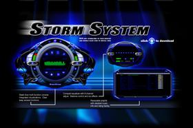 Storm System