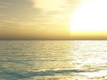 Sunfall