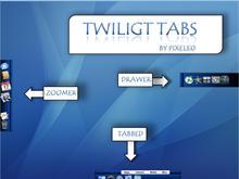 Twilight Tabs