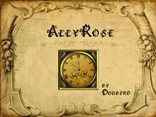 AllyRose