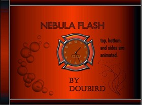 Nebula Flash