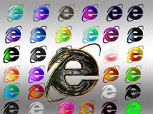 internet explorer 40 icone