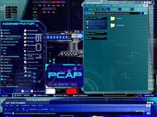PCAP OS I (REVAMP)