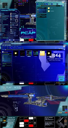 PCAP OS I (REVAMP)