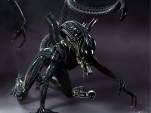 Alien Snake
