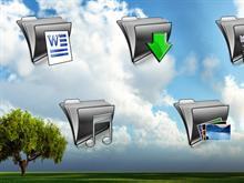 G3 Folders Icons!!!