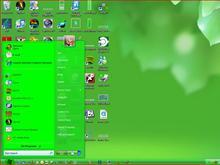 Lovin The Green