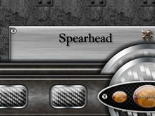 Spearhead Cursor FX
