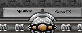 Spearhead Cursor FX